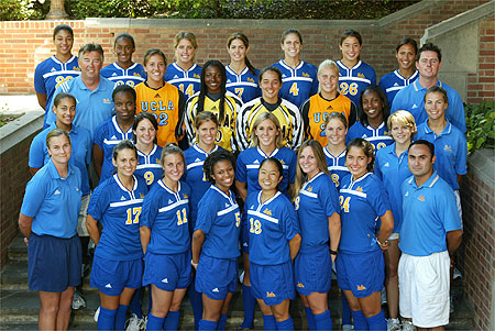 promo code 0a606 84cef 2004 Roster - UCLA