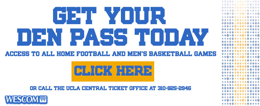 The Den | UCLA Student Tickets - UCLA