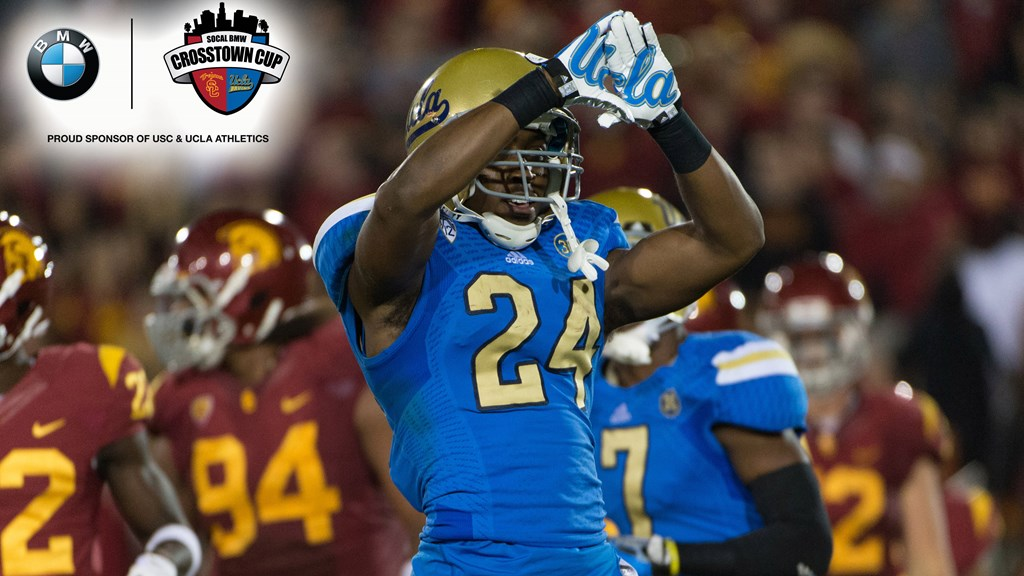 Ucla Usc To Compete For Socal Bmw Crosstown Cup