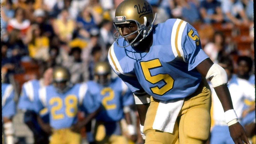 682bdbb56 Kenny Easley Headed to the Hall of Fame - UCLA