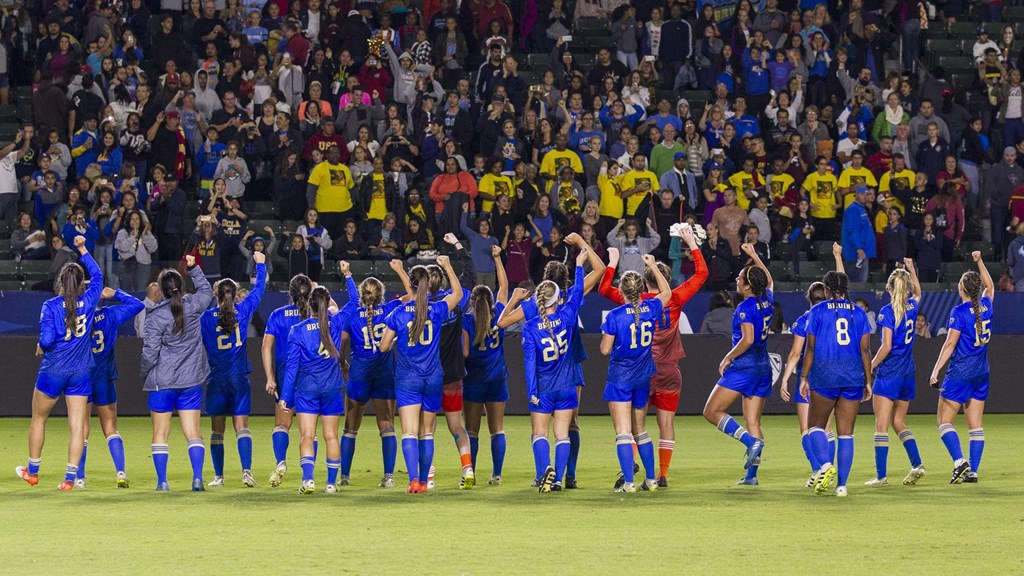 UCLA Soccer Signs Standout Recruiting Class - UCLA