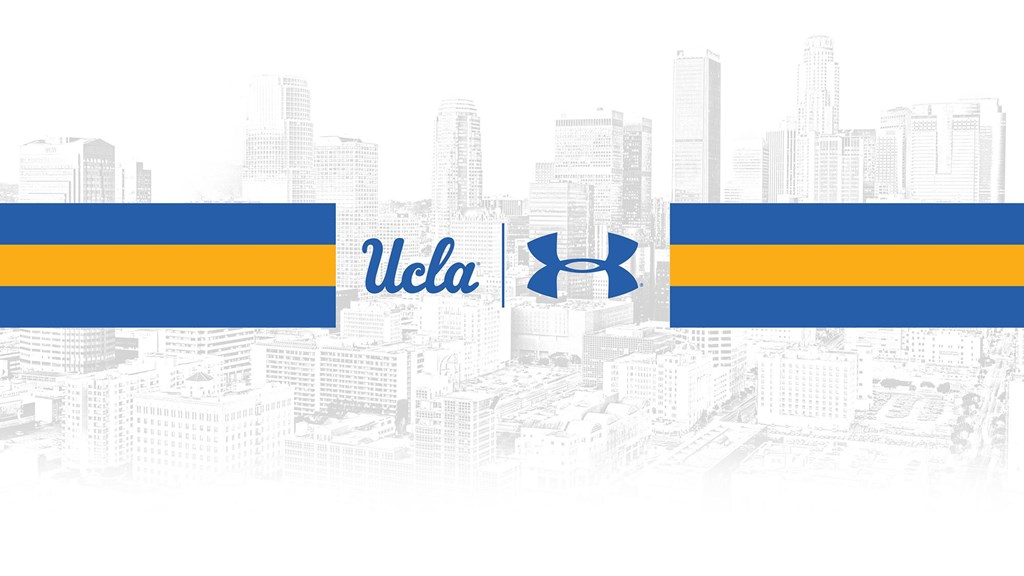 UCLA, Under Armour Kick Off Partnership - UCLA