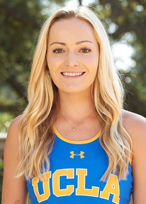 Nicole McNamara - Beach Volleyball - UCLA