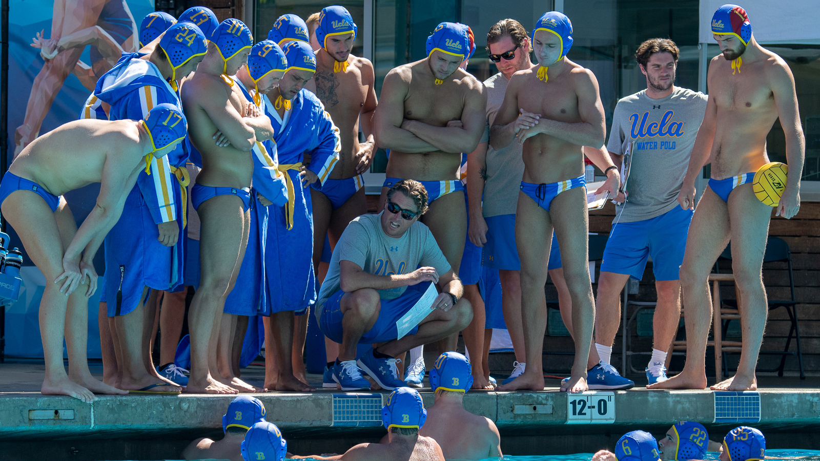 41f8a09b1fc UCLA Selected as No. 3 Seed for NCAA Championship - UCLA