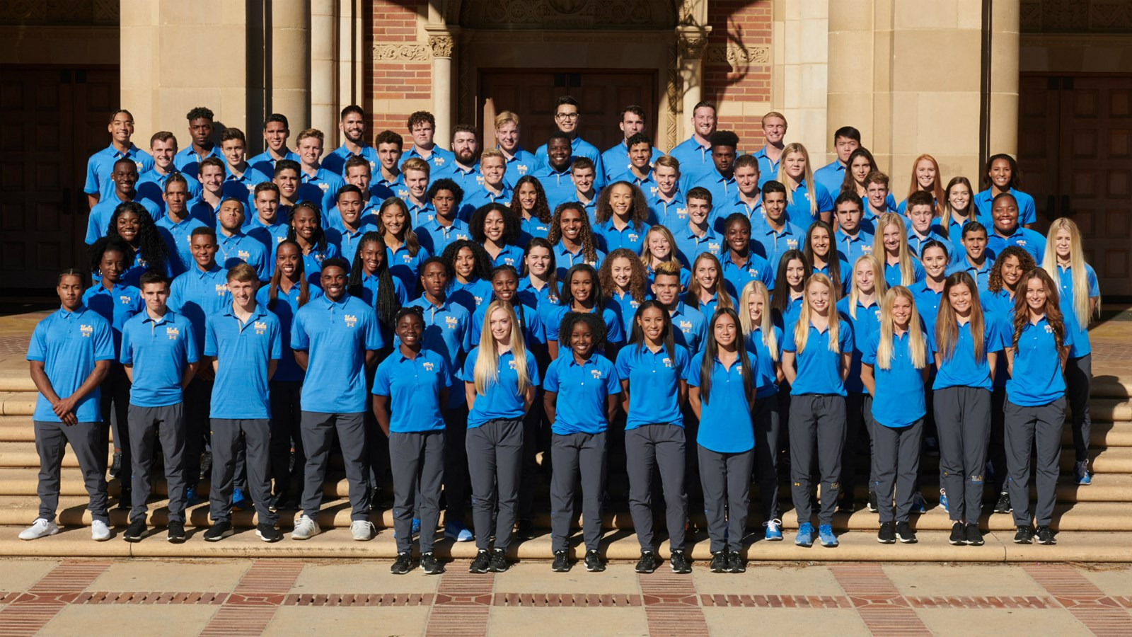 A look at the track and field team