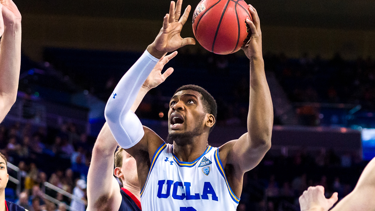 8258bc539eb5 UCLA Returns to Action at Cincinnati - UCLA