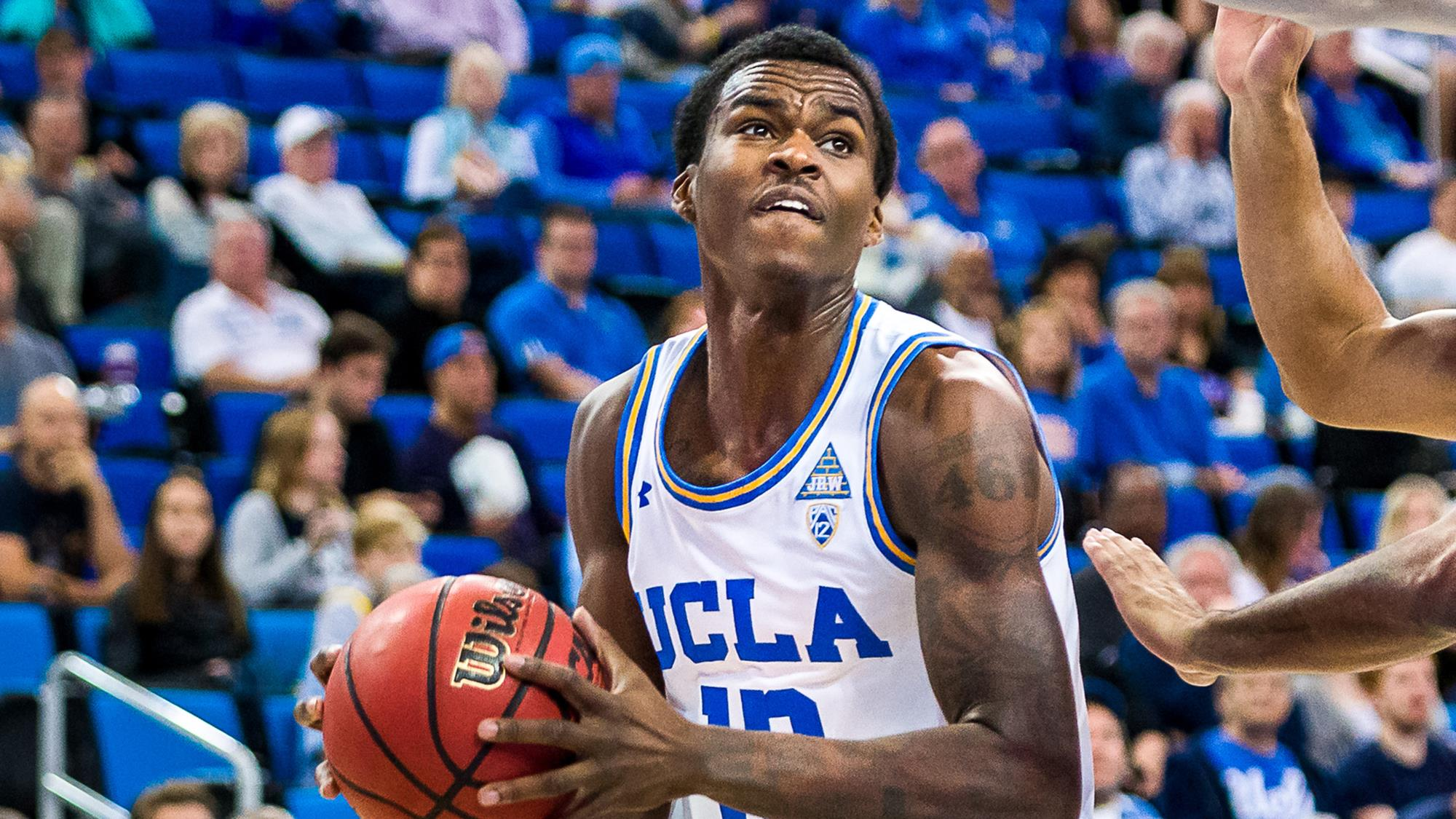 364417fda UCLA to Open Pac-12 Play Versus Stanford on Thursday - UCLA