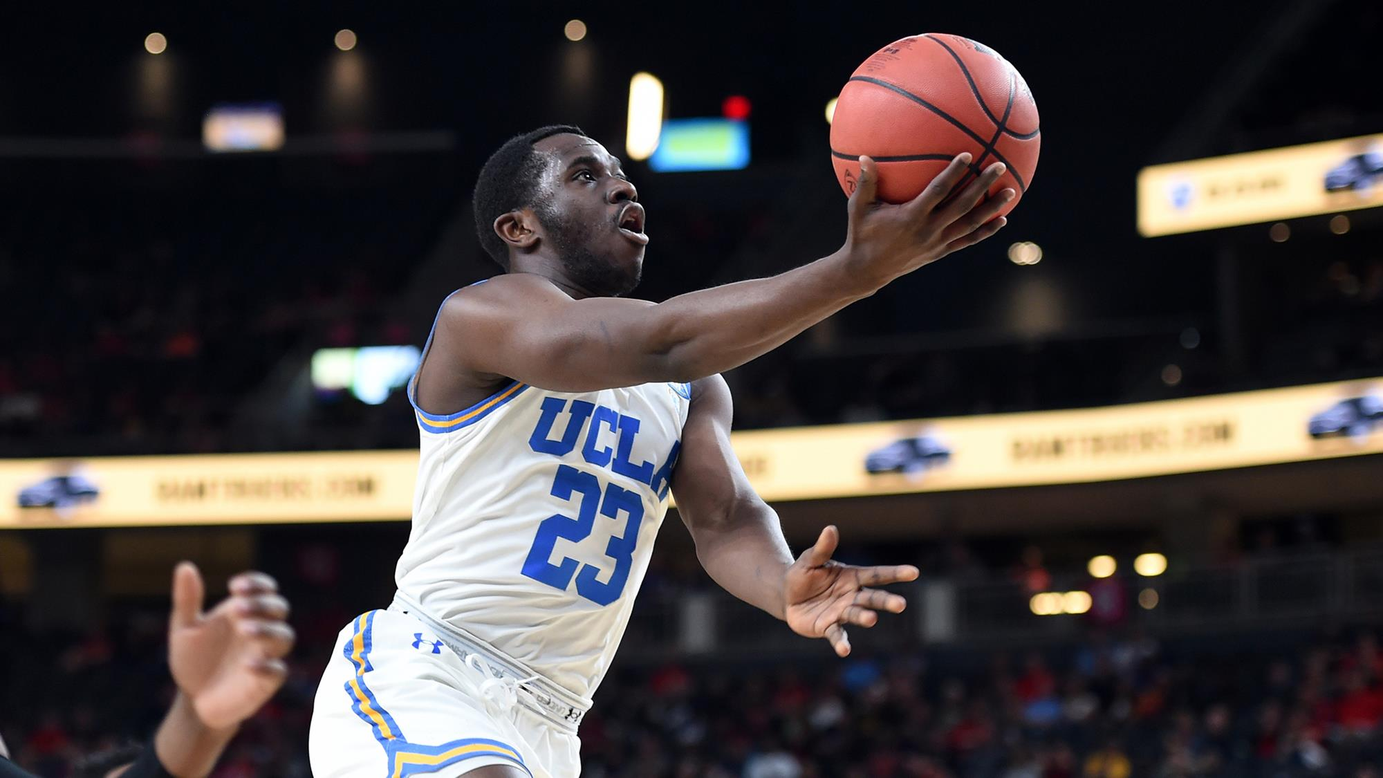 cda3bb088f4 UCLA Hoops to Host Exhibition Game on Saturday - UCLA