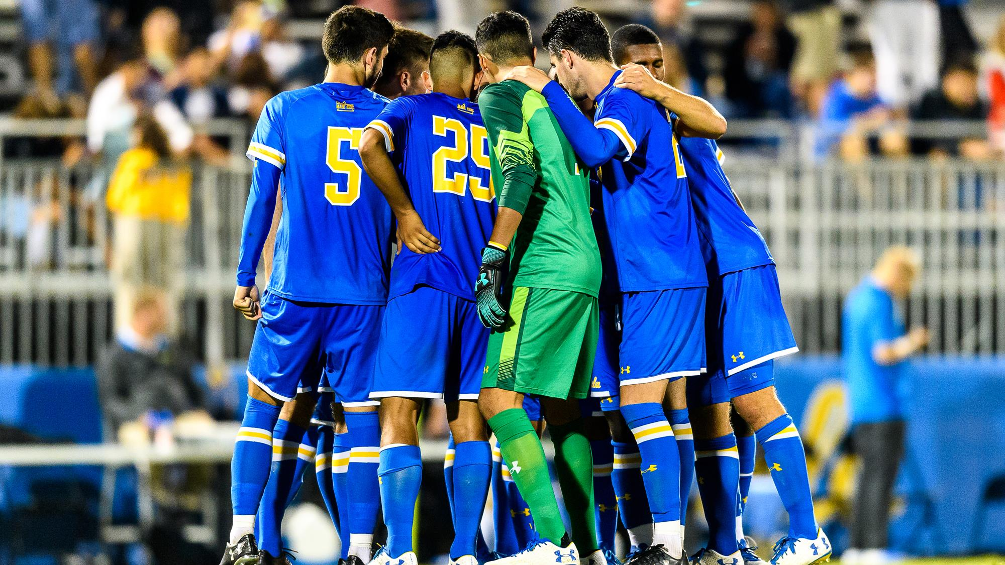 ce04a636767 Men's Soccer Plays Host to Washington, Oregon St. - UCLA