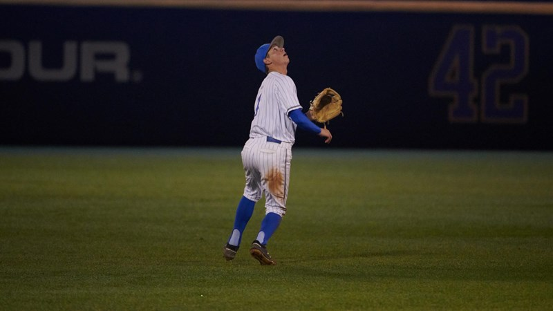 No. 1 UCLA Drops Middle Game to Cal, 4-1 - UCLA