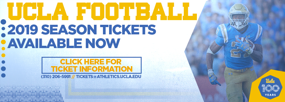 Football Tickets - UCLA