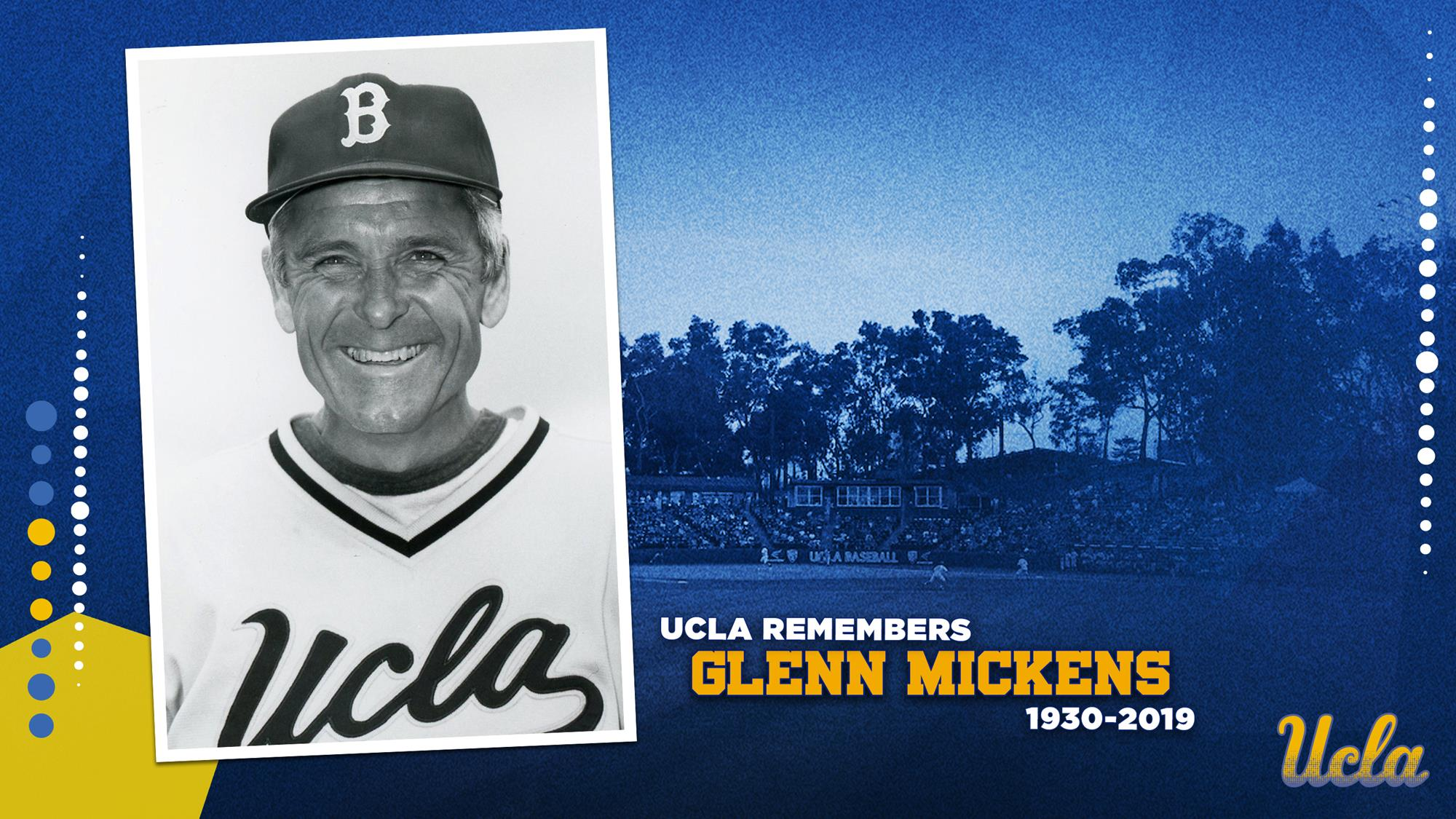 Gary Adams Profile - UCLA Official Athletic Site - UCLA