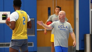 Dribble for the Cure Set for Oct  13 at UCLA - UCLA